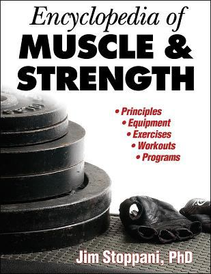 Encyclopedia of Muscle & Strength 9780736057714