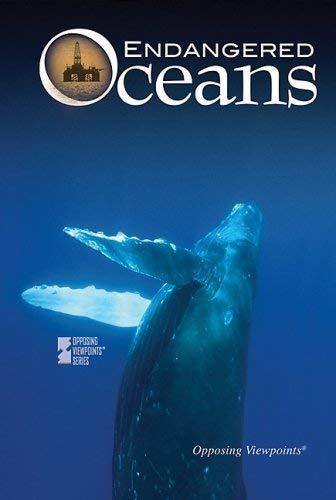 Endangered Oceans 08 9780737742107