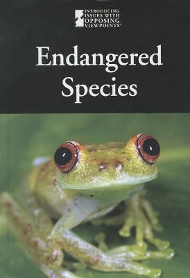 Endangered Species 9780737756760