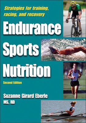 Endurance Sports Nutrition 9780736064712