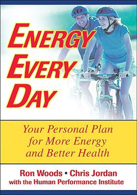 Energy Every Day 9780736082082
