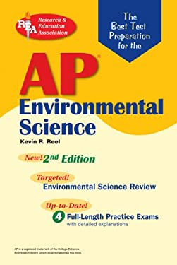Environmental Science Exam 9780738604244