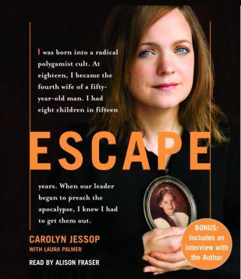 Escape 9780739354575