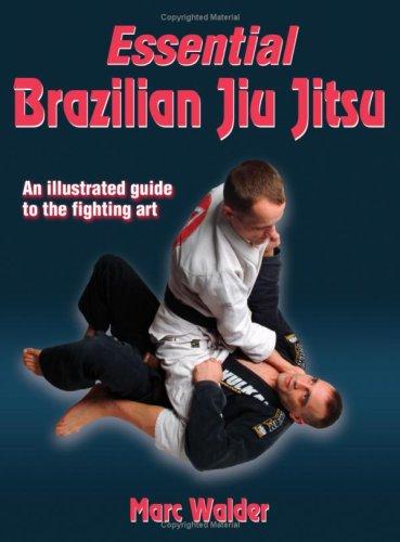 Essential Brazilian Jiu Jitsu 9780736074889