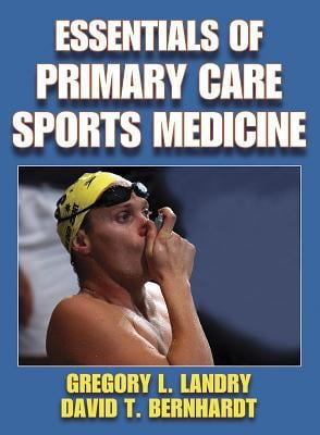 Essentials of Primary Care Sports Medicine 9780736003230