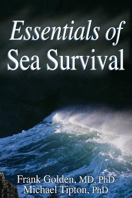 Essentials of Sea Survival 9780736002158