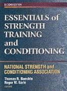 Essentials of Strength and Conditioning, Second Edition 9780736000895