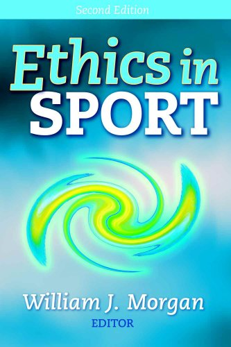 Ethics in Sport - 2nd Edition 9780736064286