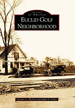 Euclid Golf Neighborhood 9780738532547