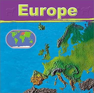 Europe 9780736814188