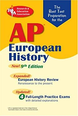 European History Exam 9780738602899