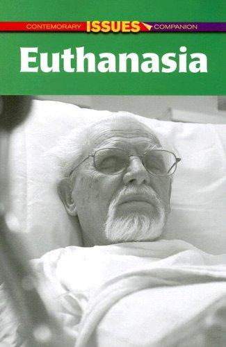 Euthanasia 9780737732528