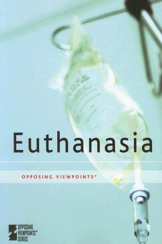 Euthanasia 9780737729344