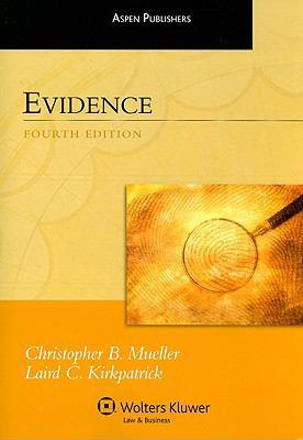 Evidence 9780735579675