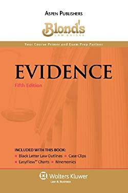 Evidence 9780735586161