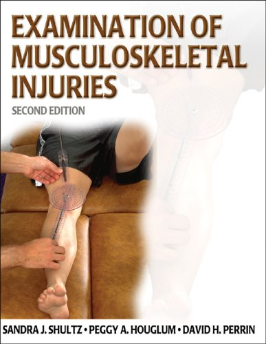 Examination of Musculoskeletal Injuries 9780736051385