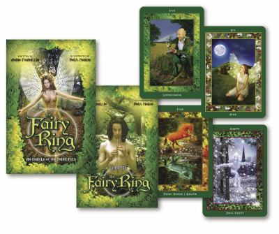 Fairy Ring: An Oracle of the Fairy Folk 9780738702742