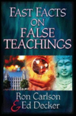 Fast Facts? on False Teachings 9780736912143