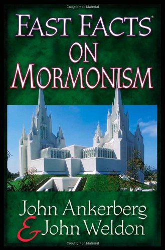 Fast Facts on Mormonism 9780736910798