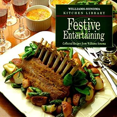 Festive Entertaining 9780737020021