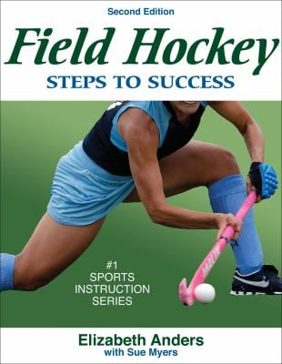 Field Hockey: Steps to Success 9780736068376