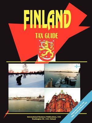 Finland Tax Guide 9780739794494