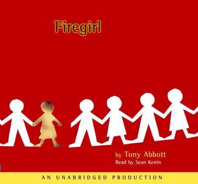 Firegirl (Lib)(CD) 9780739348734