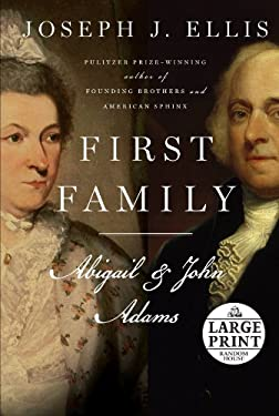 First Family: Abigail and John 9780739377833