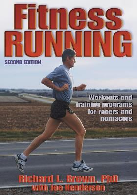Fitness Running - 2nd Edition 9780736045100