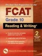Florida FCAT Grade 10 Reading & Writing 9780738601878