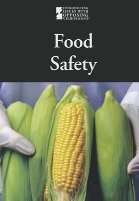 Food Safety 9780737756784