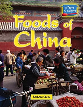 Foods of China 9780737730319