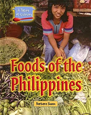Foods of the Philippines 9780737734546