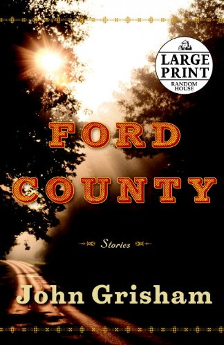 Ford County: Stories 9780739377383