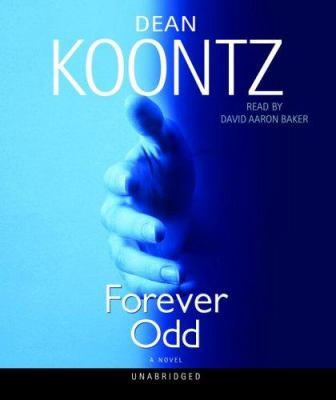 Forever Odd 9780739315590
