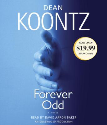 Forever Odd 9780739369418