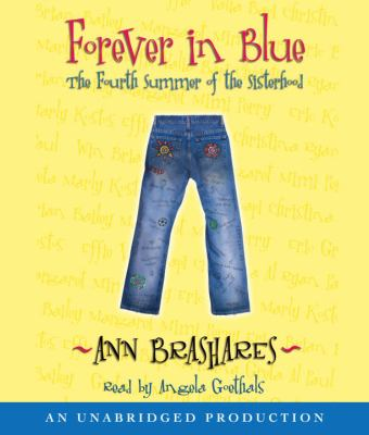 Forever in Blue (Lib)(CD) 9780739348451
