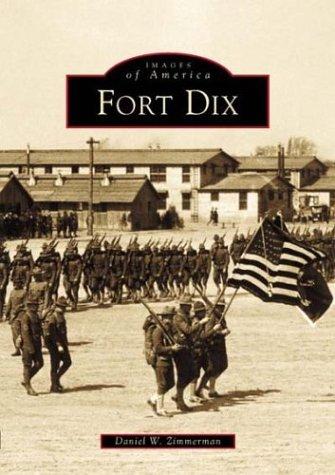 Fort Dix 9780738509099