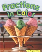 Fractions in Color 9780739876961