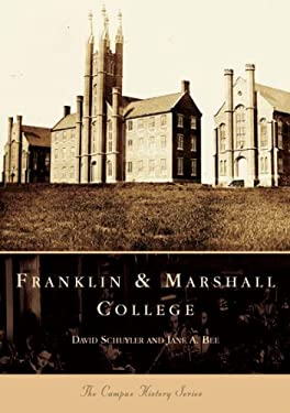 Franklin and Marshall College 9780738536583