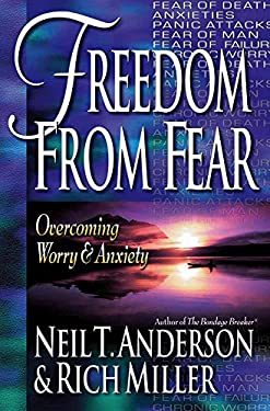 Freedom from Fear 9780736900720