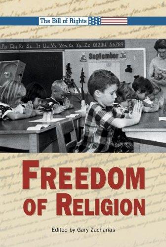 Freedom of Religion 9780737726473