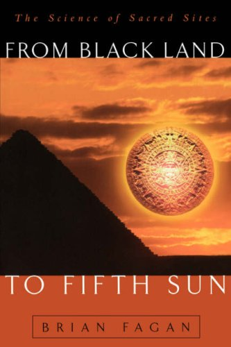 From Black Land to Fifth Sun 9780738201412