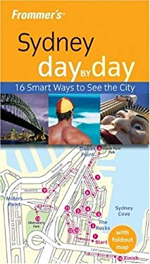 Frommer's Sydney Day by Day [With Map] 9780731409808