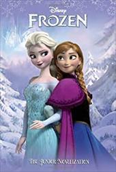 Frozen Junior Novelization (Disney Frozen) 21662235
