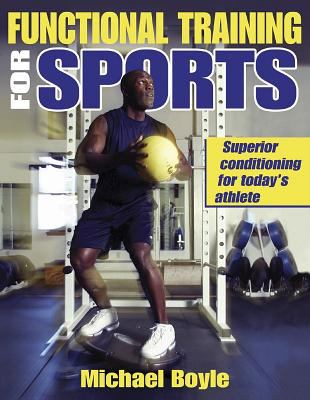 Functional Training for Sports 9780736046817