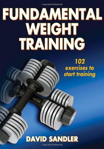 Fundamental Weight Training 9780736082808