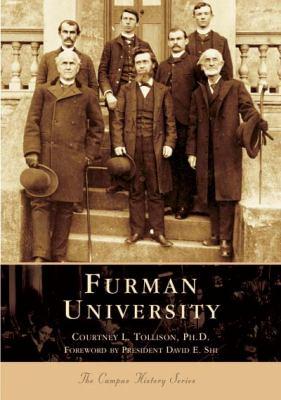 Furman University 9780738517254