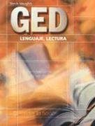 Steck-Vaughn GED Spanish: Student Edition Language Arts, Reading 9780739869161