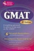 GMAT: The Best Test Preparation & Review 9780738602509